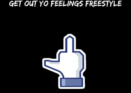Jody Lo - Get out yo feelings ( Drake - in my feelings )